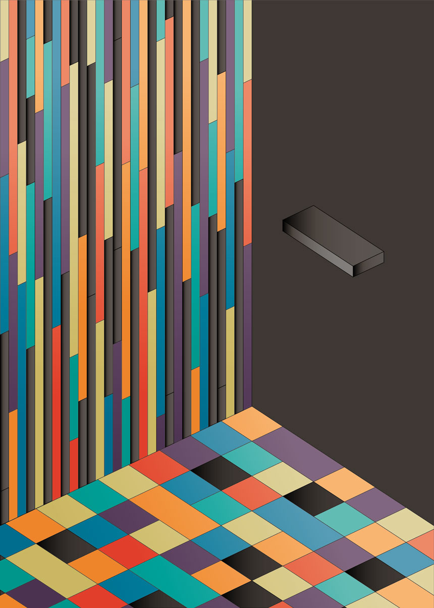 anders_bakken_blank_poster_shelf