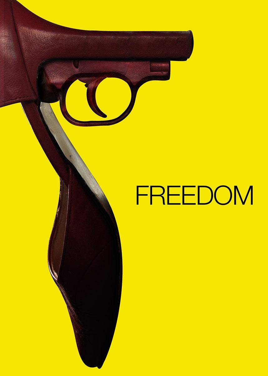 mario_estevez_lazaro_blank_poster_freedom