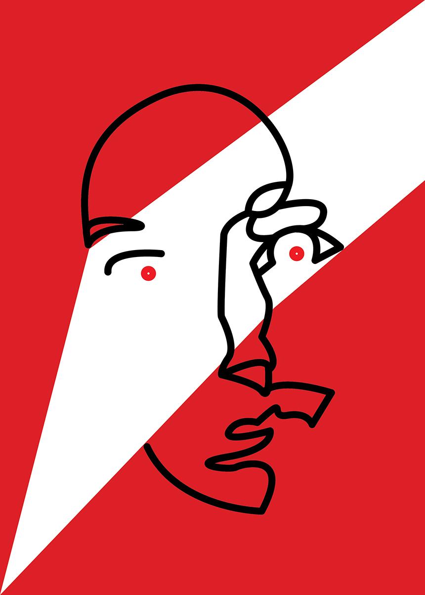Aneta_Zeleznikova_blank_poster_flash
