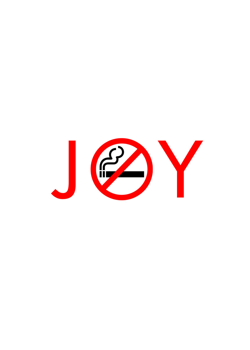 Zengli_Blank_Poster_Joy