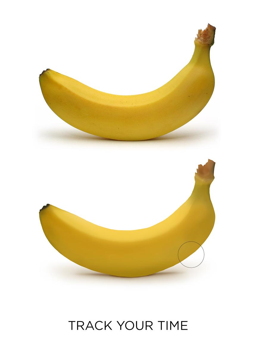 Portfolio Categories Bananas