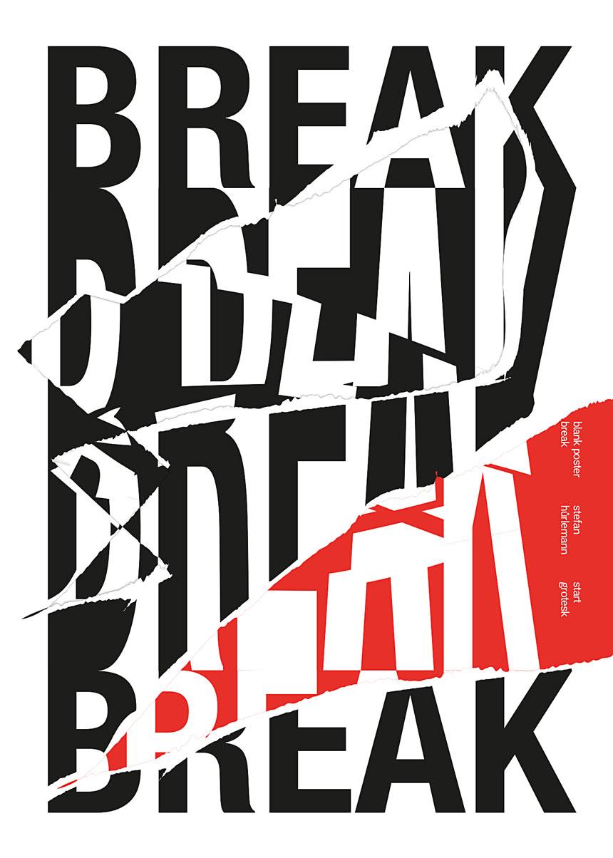 Stefan_Hürlemann_Blank_Poster_Break_1