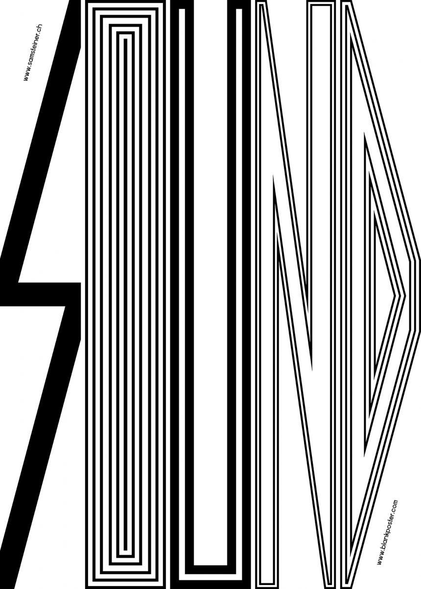 X Poster Frame | Home Design Inspirations