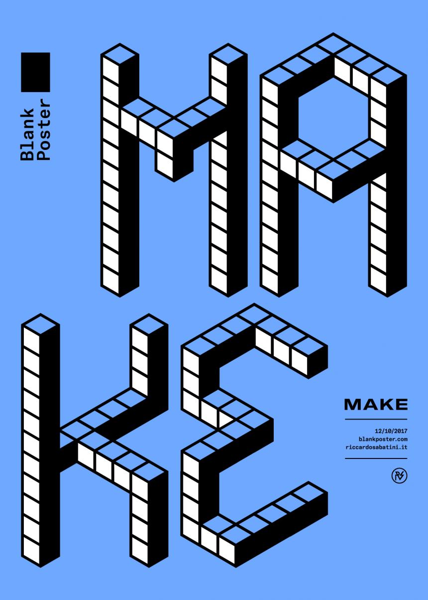 make-3