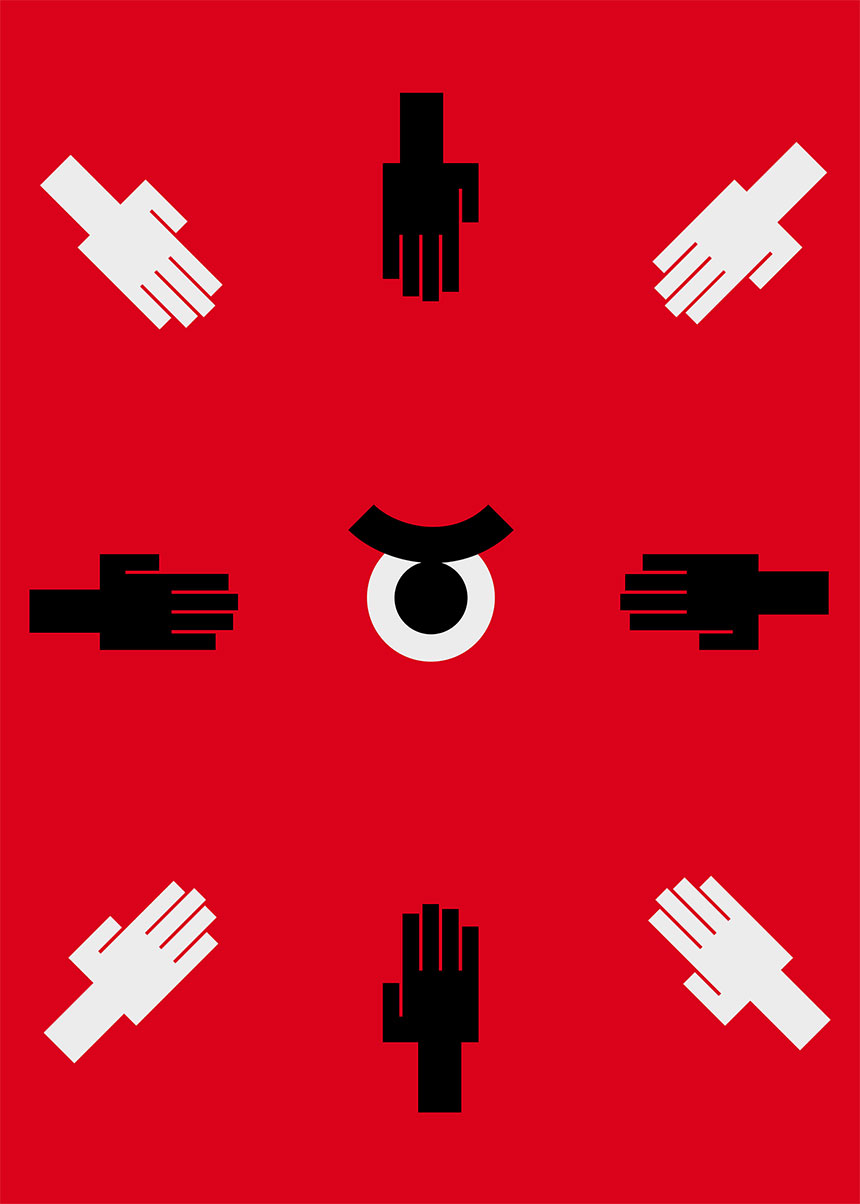 paul_bouigue_blank_poster_protest
